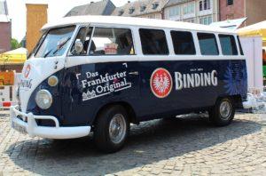 רכב מסחרי לטיולים
