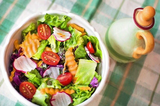 לאכול בריא