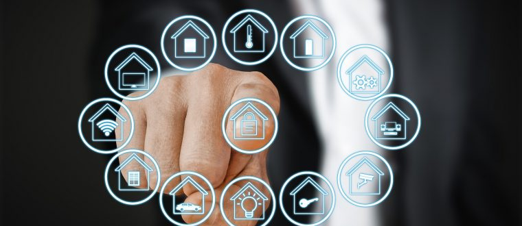 בית חכם: המערכות שיפעילו את הבית בשבילכם