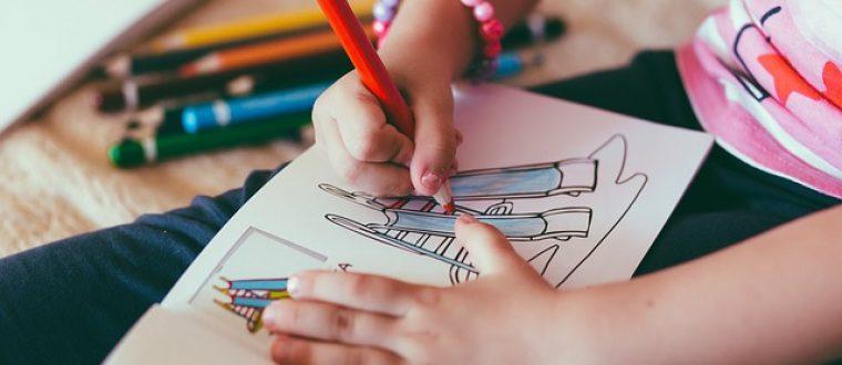 עבודות יצירה לילדים