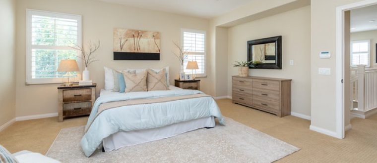 סודות העיצוב: הפרטים הקטנים שיהפכו את חדר השינה שלכם לחלומי